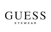 guess eyewear logo